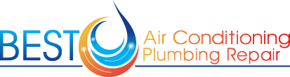 BEST Air Conditioning Plumbing Repair logo